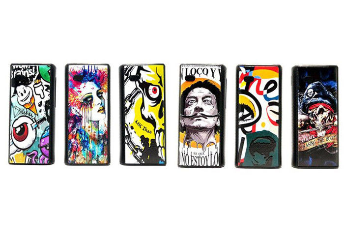 Komodo C3 Vape Battery Magnet Box Mod Variable Voltage Fit 510 Magnetic Thread